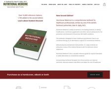 Nutritional Medicine - A Textbook By Dr. Gaby