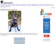 DogBreedInfo