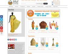 Dolls of India
