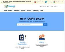 Domains.com
