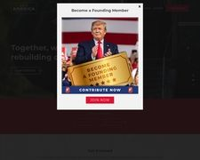 Donaldtrump.com