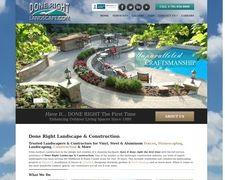 Done Right Landscape & Construction