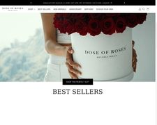 Dose Of Roses
