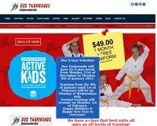 DosTaekwondo