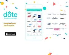 Dote Shopping