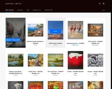 Chinese Oil Paintings for Wholesale