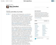 Douthat.blogs.nytimes