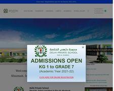 Delhi Private School Ras Al Khaimah