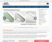 Dew Drafting Supplies