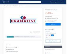 Dramatist