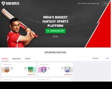 Dream11 Official Partner Of VIVO IPL 2019