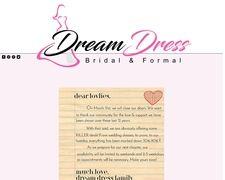 Dream Dress Bridal