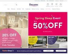 Dreams.co.uk