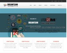 Dreamteam.co.in
