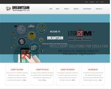 Dreamteam.co.in