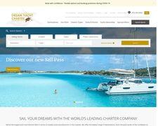 Dreamyachtcharter.com