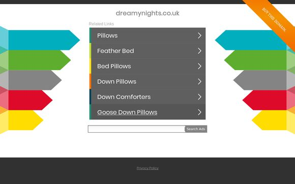 Dreamynights.co.uk