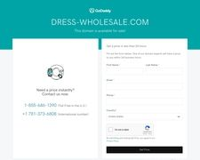 Dress-wholesale