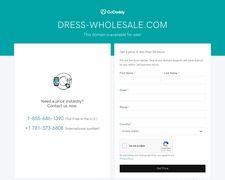 Dress-wholesale