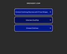 Dressed7.com