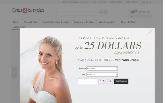 Dresses4Australia