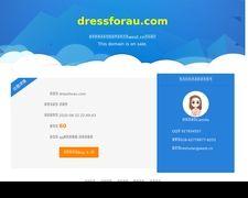 DressForAU