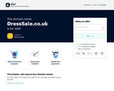 Dresssale.co.uk