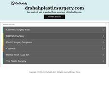 Dr. Shah Plastic Surgery