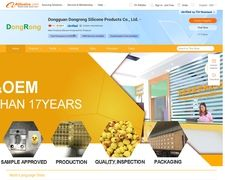 Dongguan Dongrong Silicone Products
