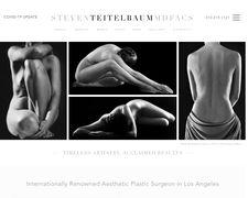 Steven Teitelbaum MD