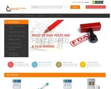Drug Test Kits Site