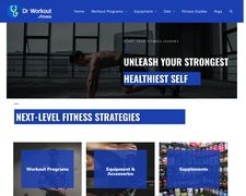 Drworkout.fitness