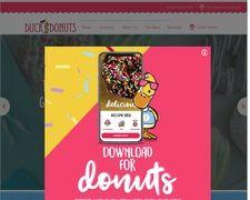 Duckdonuts.com