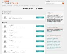 Dudeperfect.ticketclub.com