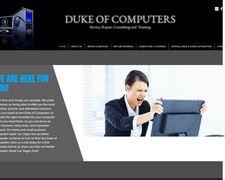 Dukeofcomputers.com