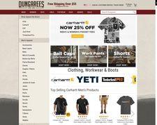 Dungarees.com