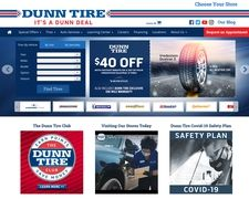 Dunn Tire