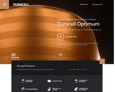 Duracell.com