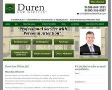 DurenLawOffices