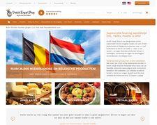 Dutch Expat Shop