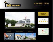Dwm Roofing