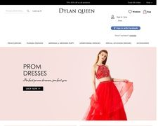Dylan Queen Canada