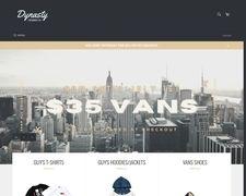 Dynastydesignco.com