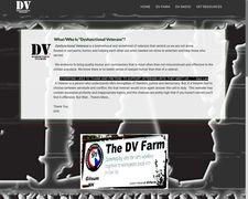 Disfunctional Veterans Portal