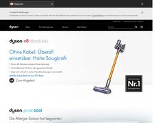 Dyson.at