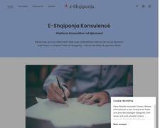 E-shqiponja.com