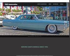 E & E Automotive Repair & Service