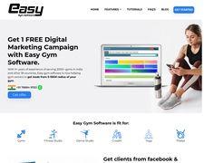 Easy Gym Software