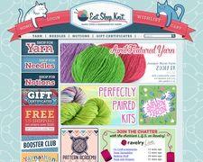 Eat Sleep Knit, LLC