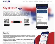 DTDC E-Booking